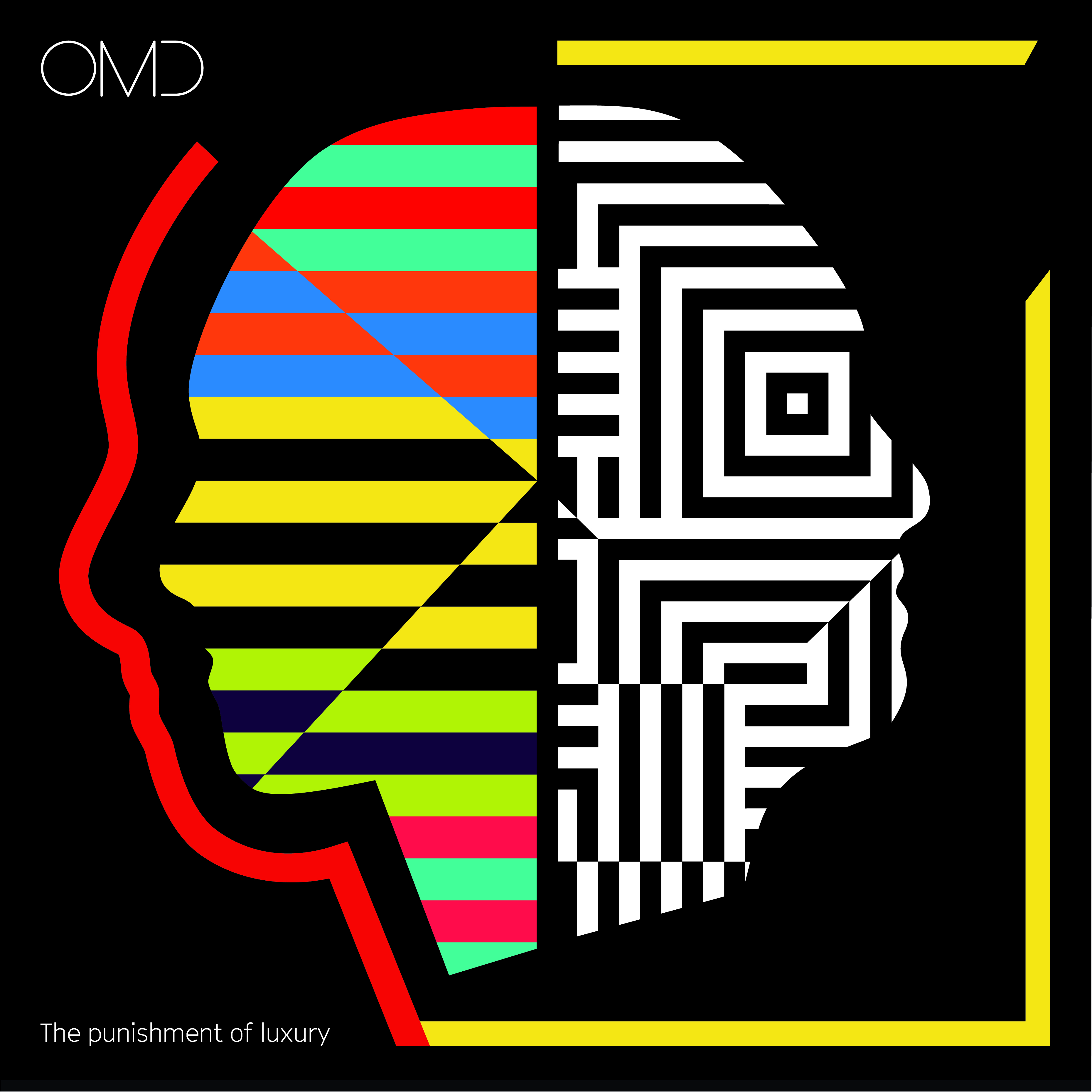 OMD punishment Album cover 01 01